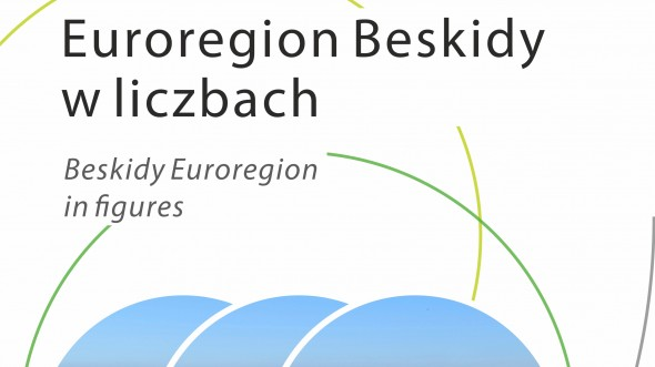 Beskidy Euroregion in figures