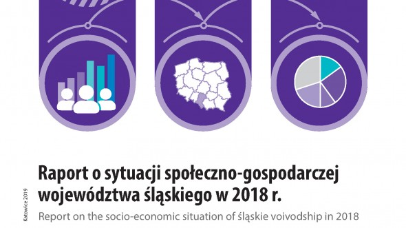 Report on the socio-economic situation of śląskie voivodship in 2018