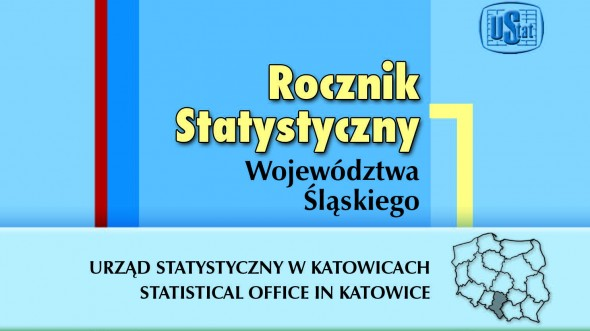Statistical Yearbook of the Slaskie Voivodship 2016