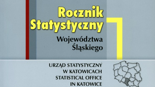 Statistical Yearbook of the Slaskie Voivodship 2017