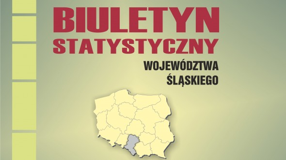 Statistical Bulletin of the Slaskie Voivodship - I quarter 2017
