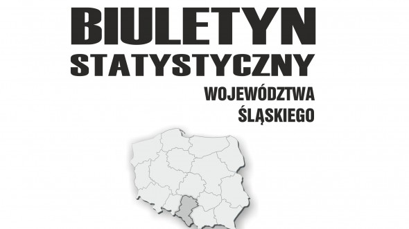 Statistical Bulletin of the Slaskie Voivodship - IV quarter 2017