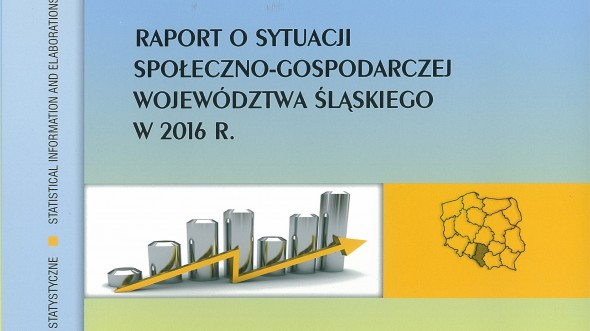 Report on the Socio-economic Situation of the Slaskie Voivodship in 2016