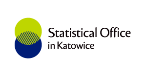 Logo Statistical Office in Katowice